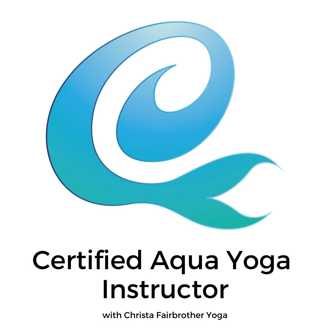 Certified Aqua Yoga Instructor[4227]